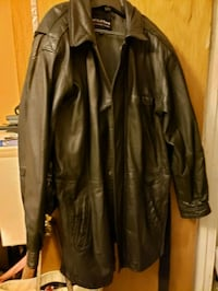 Mens leather coat  Philadelphia, 19121