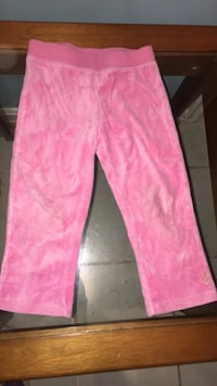 Juicy Couture pants for toddlers Hyattsville, 20782