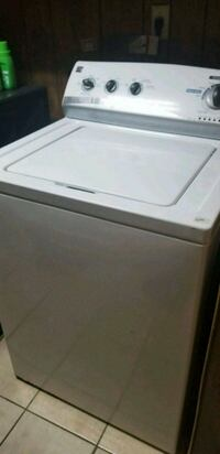 white top load clothes washer Lawrenceville, 30046