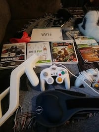 Wii used condition Rutledge, 37861