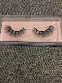 Eyelashes - E1 Vaughan, L4L