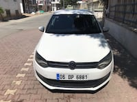 POLO 1.6 DİZEL OTOMATİK 2011 MODEL 140 Bin Km Battalgazi