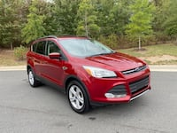 2013 Ford Escape Sterling