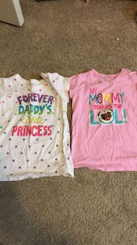 Girls shirts  Inwood, 25428