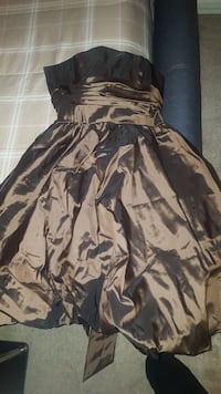 Chocolate brown Bridesmaid dress District Heights, 20747