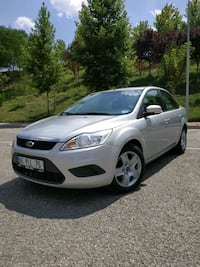 2011 Ford Focus Hüseyingazi, 06260