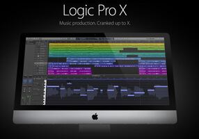 Apple 2009  iMac with pro tools 10.3 HDD