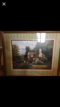 Large cottage picture