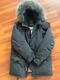 Nautica Men's Chicago Winter Jacket (size L)