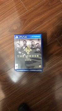 The order 1886 549 km