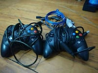 Xbox Original Controllers Fort Collins, 80524