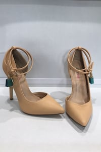 High Heel Nude Shoes Brentwood, 11717
