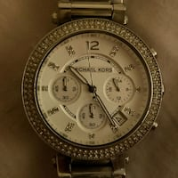 Michael Kors watch  249 mi