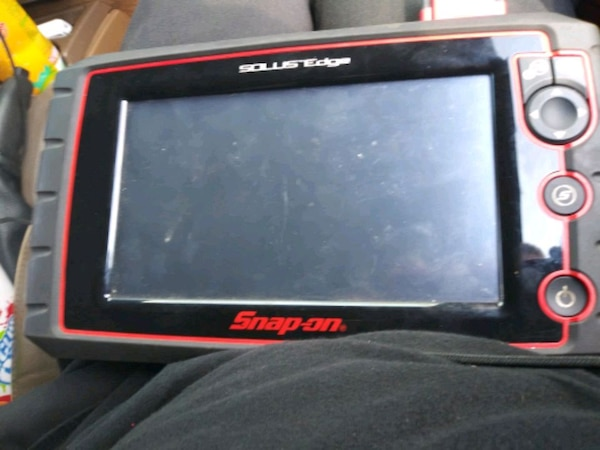 snap on solus edge obd scan tool