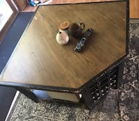 Coffee Table Anchorage, 99502