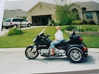 Goldwing trike  Huntertown, 46748
