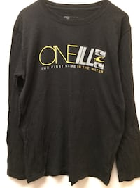Oneil Long Sleeved T-Shirt Vernon, V1T 8L1