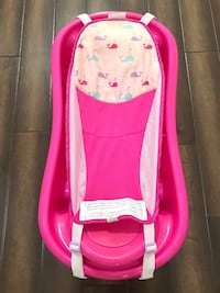 Baby bathtub with bath sling Olney, 20832