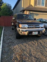 Toyota - 4Runner - 2000 Scappoose