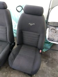 OEM mustang front seats Los Angeles, 90744