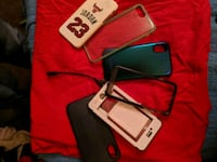 All IPHONE cases Anchorage, 99507