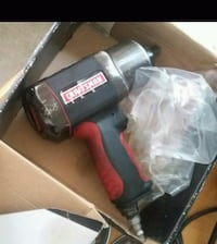 black and red Craftsman cordless power drill Prince George's County, 20746