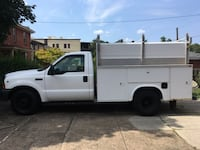 Ford - F-350 - 1999 Pittsburgh