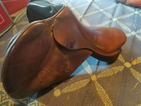 "Marcel toulouse 17"" saddle Poolesville, 20837"