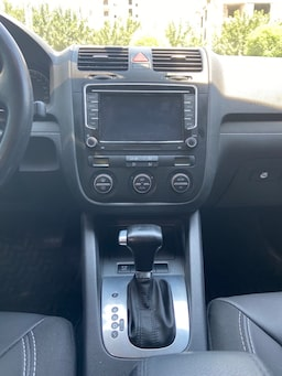 2008 Volkswagen Jetta 1.6 PRIMELINE 102 HP TIPTRONIC 478bab2f-0642-431a-9803-ccbadc2a25a6