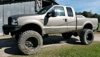 Ford - F-2 - 2005 Belle Chasse