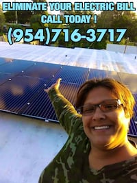 Solar Panels for your home ! 0$ out of pocket Dania Beach, 33004