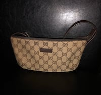 Authentic Gucci pochette Bag New Orleans