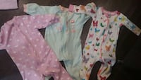 Infant sleepers Kitchener, N2M 5C8