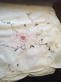 Table cloth Vaughan, L4H 1E2