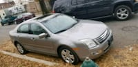 Ford - Fusion - 2009 46 km