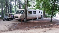 35 ft motor home, 85 pace Mullins, 29574