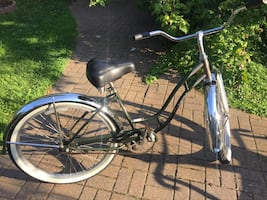 Schwinn Cruiser 55 bike bicycle.