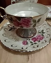 Rossini fine china from occupied japan Gary, 46405