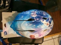 Girls frozen bike helmet Las Vegas, 89104