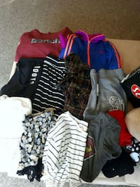 Clothing lot xs-small  Brighton