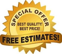 Very very reasonable prices for floor installation service Huntsville