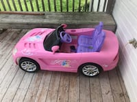 Dodge Viper battery operated car Minto, N0G 1Z0