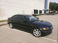 2003 BMW 3 Series 325i Houston, 77073