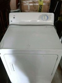 white front-load clothes washer Clifton Heights, 19018