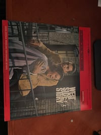 West side story vinyl soundtrack  South-West Oxford, N0J 1A0