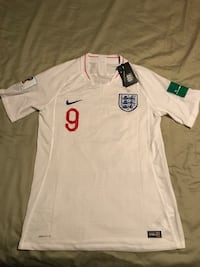 Harry Kane authentic England jersey  Cary, 27519