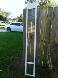 Pet door Palm Bay, 32907