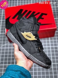 New AJ1 Fearless 5-12/36-46 SHIP ONLY IG nychottrends secure payments