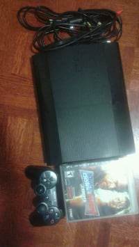 Ps3 game console for $100 Toronto, M1J 3C9