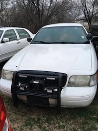 Ford - Crown Victoria - 2009 Tulsa, 74105